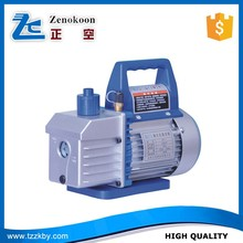 More Stable 220V Dual Stage Vacuum Pump