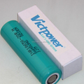 3.7V rechargeable 18650 battery 2000mah INR18650-20r for samsung 18650 battery