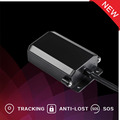 motorcycle gps tracker GPS tracking device with anti-theft alert Xexun