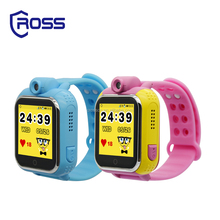 sample 2017 pink android free samples bluetooth new arrival alarm smart watch 3G wifi touch screen GPS navigation camera for kid