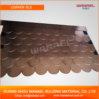 Roofing material types Wanael Fish Scale Asphalt 3 Tab Shingles Price