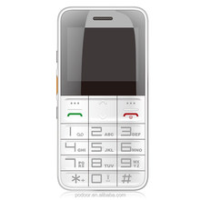 Best Cheap 2.3 inch Screen Quad Band Dual SIM Card Unlocked GSM OEM Mobile Phone Made in China