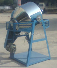tumbling type mixer/powder mixer price
