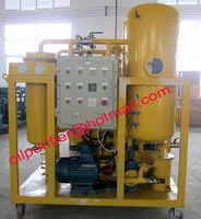Gas Turbine Oil Clean Machine, Explosion-proof Turbine Oil Purification plants,Vacuum Dehydration, Coalescence Separation
