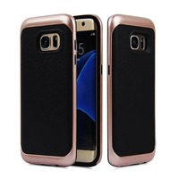 Wholesale 2 in 1 bumper case for samsung galaxy note 7, fancy case for galaxy note 7 wholesale