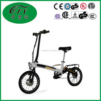 Factory direct sales 24V 9Ah cheap small folding li - battery electric bike