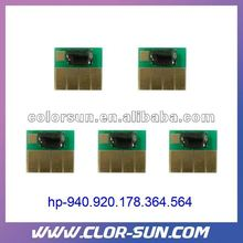 Excellent New Cartridge Chip For Hp 920 HP officejet 6000 6500 6500A 7000 7500 7500A