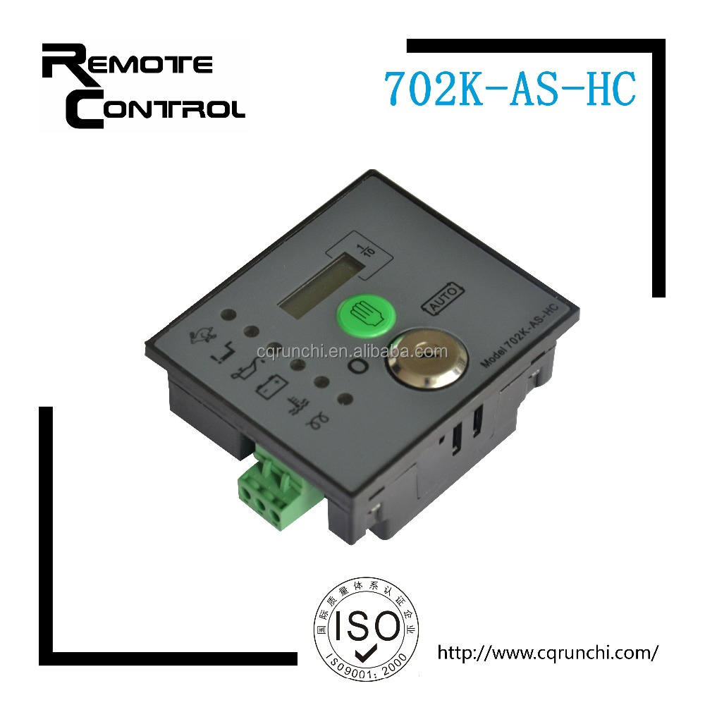 Auto Start Controller DSE 702AS for Generator