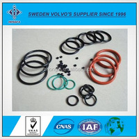 Cold-resistant Neoprene Oil Seal/ Square Rubber O-Ring /Large Viton O Ring