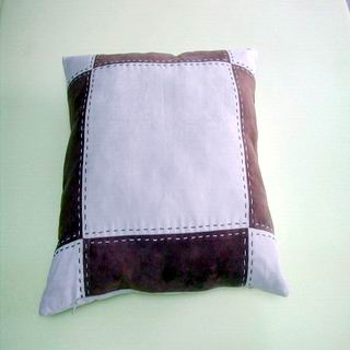 Rectangle pp cotton filling small size pillow,fashion sofa cushion