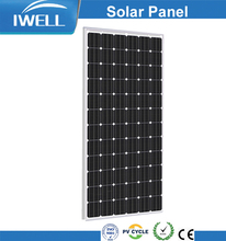 China supplier 240W Mono silicon pv solar panels