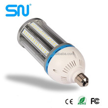Best Quality 54W 80W 120W led Outdoor Light 360 degree e27 led corn street light