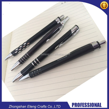 Wholesale jumbo promotional pens with logo print,custom ballpoint pen