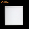 DLC UL listed white frame 70W 6000lm 5000 K led ceiling panel light
