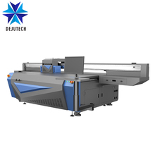 large format uv flatbed printer