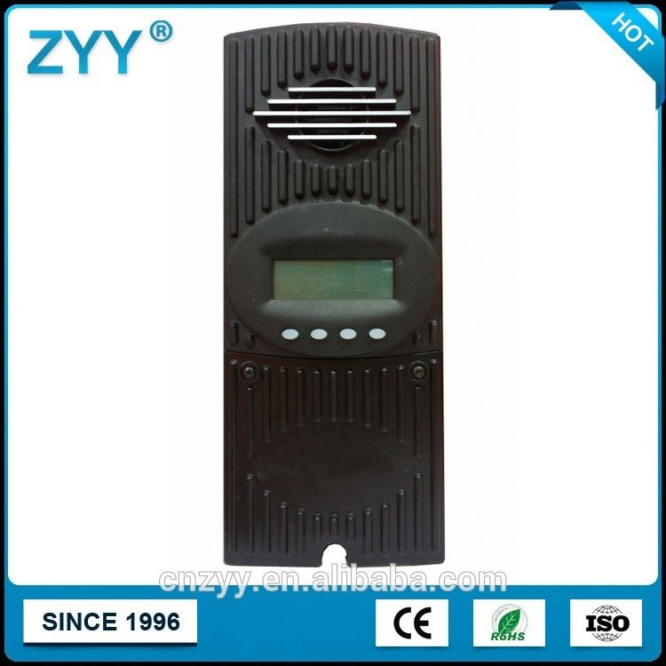 ZYY Battery Charger Mppt Charge