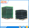 high quality fluted polyproopylene plastic corrugated sheet