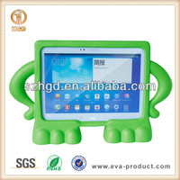 High quality EVA rugged case for samsung galaxy tab 3 10.1 for kids made in china