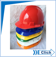 CE approved Safety helmet
