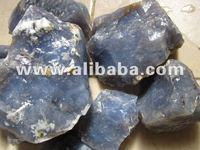 BLUE AGATE ROUGH