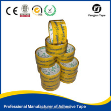 adhesive tape of different dimensions