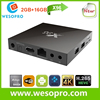 download app google play store S905X 2g 16g OTA tv box download user manual for android x96 tv box