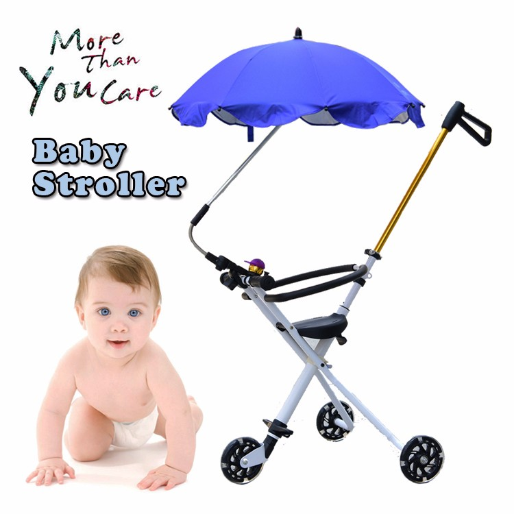 Top Quality Foldable Magic Baby Stroller Pram Baby Carriage for Promotion