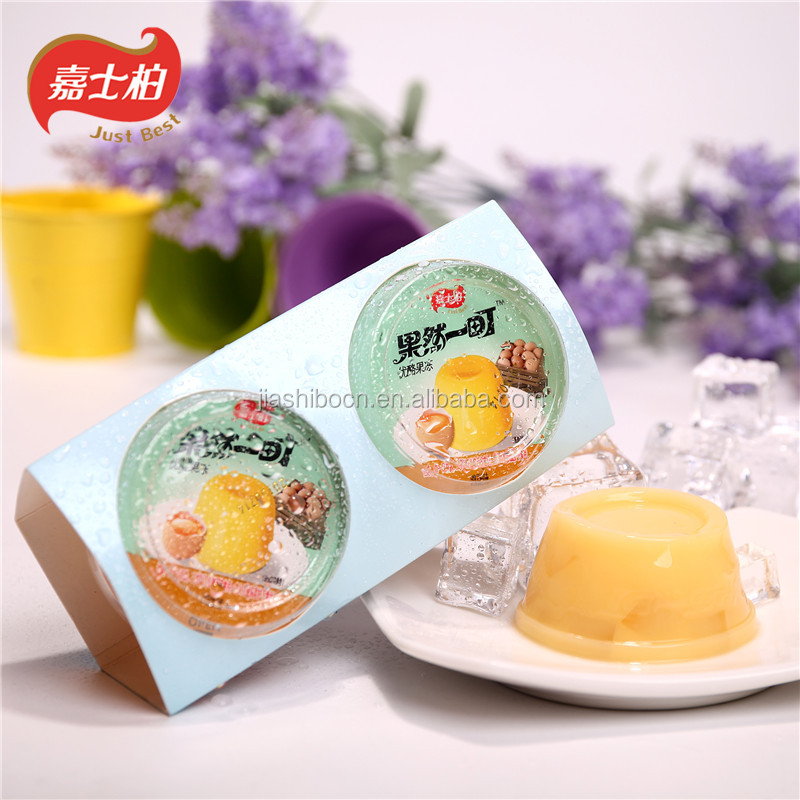 New products fruit jelly