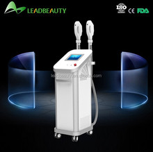 CE approved high technology skin care equipment sapphire crystal ipl