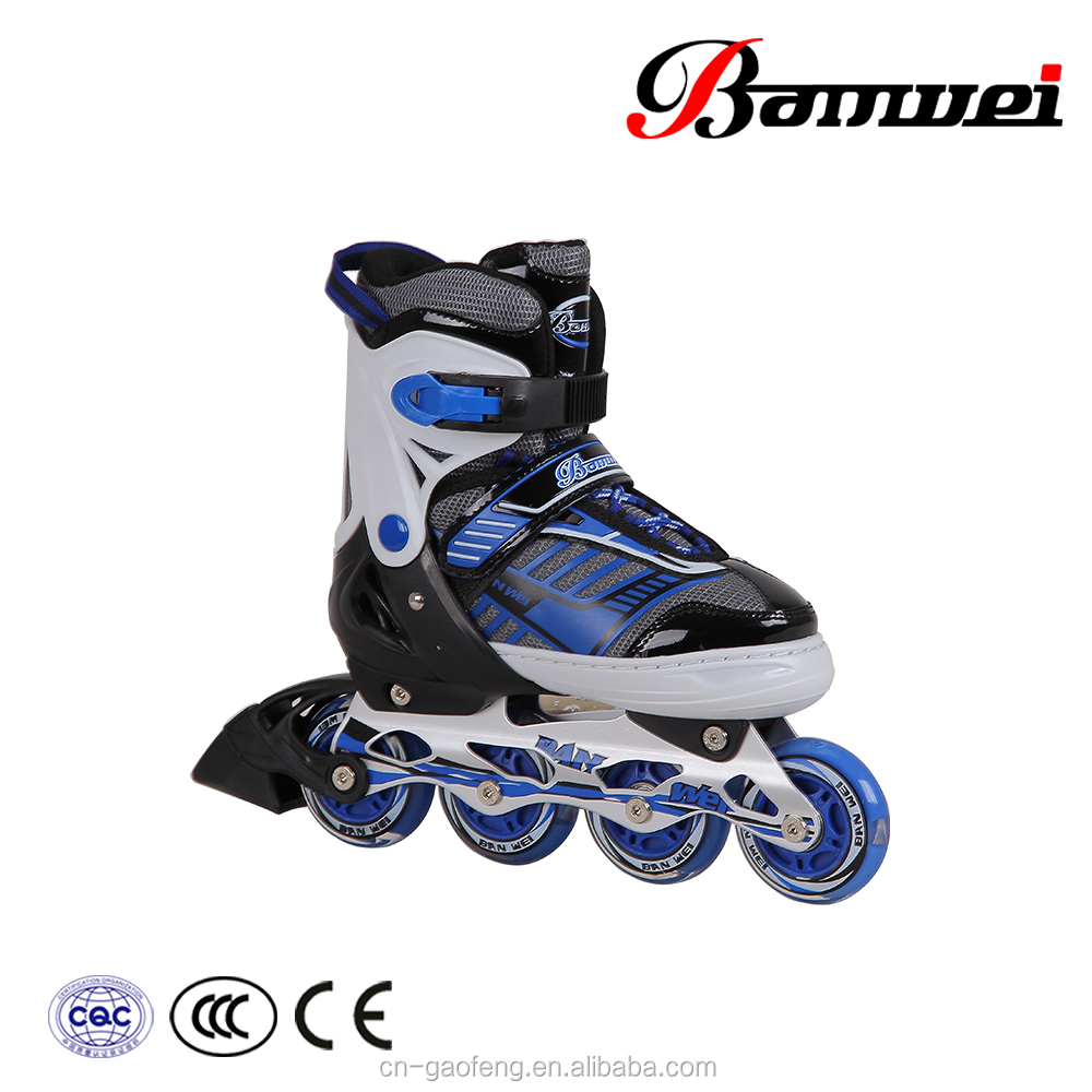 Zhejiang populer sale high quality speed skating shoes for adults