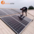 Stand alone 3kw home solar system kit for residential rooftop