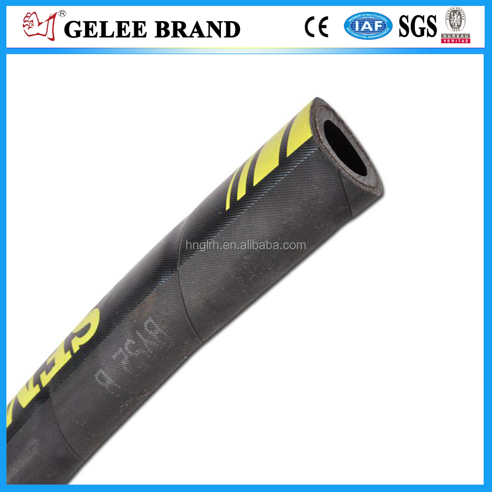 Factory price sand blast rubber hose for industry