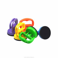 SXA0041 2 inch suction cup with handle and lock