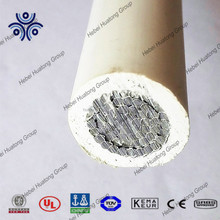 UL certificate 6 AWG 6kv XLPE insulated wire PV cable made in china