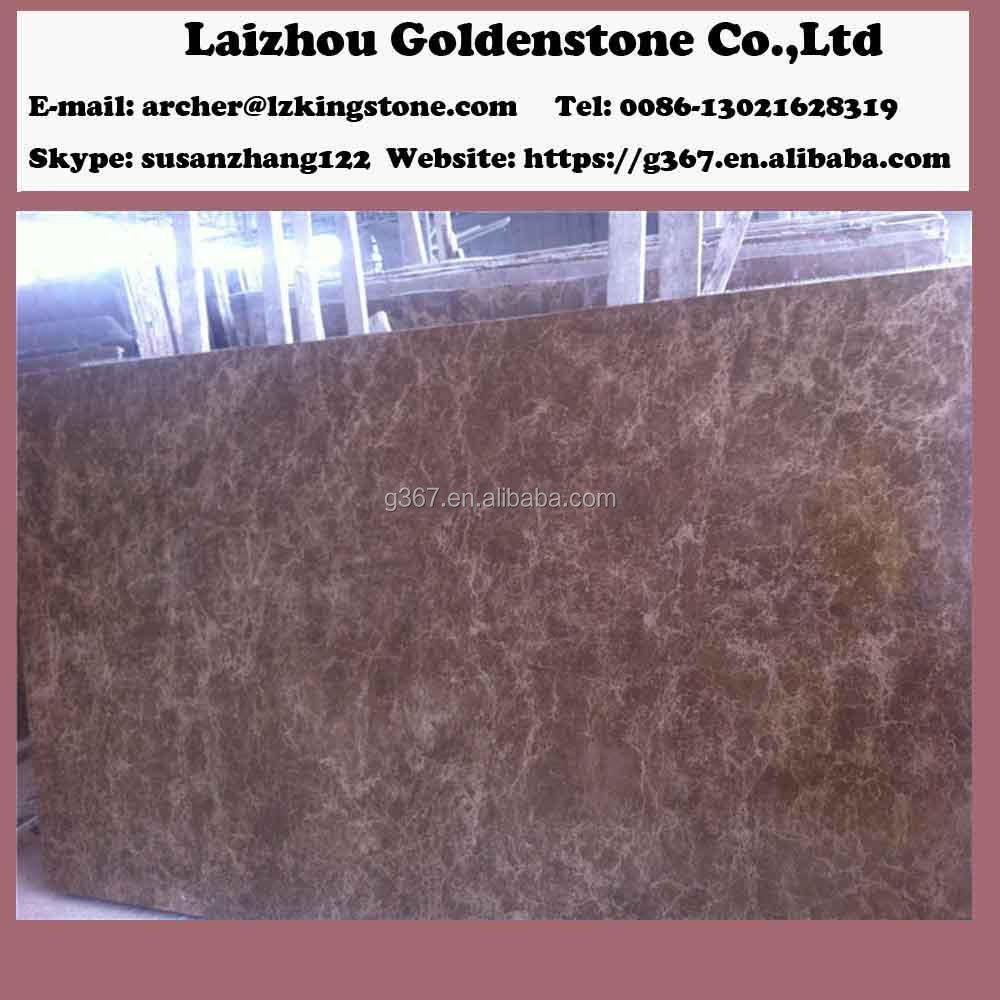 Finland gold coffee table marble for home stone flooring
