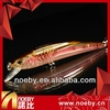 80mm 7g hard minnow lure NOEBY fishing tackle