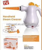 home appliance 1000W handled portable steam easy cleaner