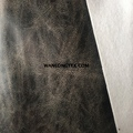 faux leather embossed suede fabric for sofa