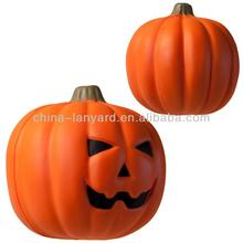 Halloween Pumpkin Stress Balls