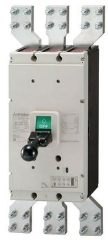 WS - DSN Series Economic / Standard type molded-case Circuit Breaker (MCCB)