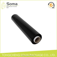 Top quality new products double layer co extrusion stretch film