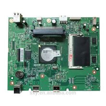 best selling products Second hand Printer parts mainboard for Laser printer LaserJet Pro MFP M176N/M177 CZ165-60001
