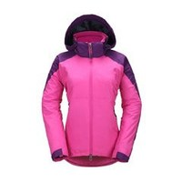 Chinese Clothing Manufacturers Rechargeable Plus Size Snowboard Jacket Womens