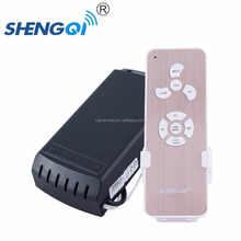 Wholesale customized 433.92 MHz air conditioner universal remote control