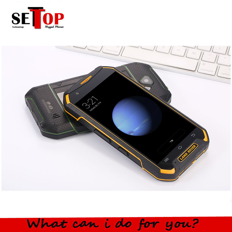 Best Good Looking IP67 Waterpproof Rugged Cell Smartphone XP8800 Good Sound Quality Dropproof Mobile Cell Phone