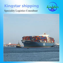 Transportation International Export/Import Auto Export Logistics