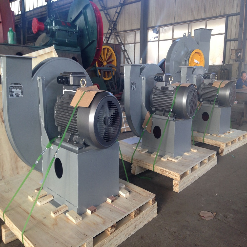 Dust Collector Blower : Centrifugal dust collector blower with ce buy