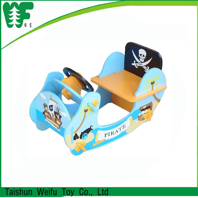 eco friendly customized baby wooden rocking chair view wooden rocking chair weifu product. Black Bedroom Furniture Sets. Home Design Ideas