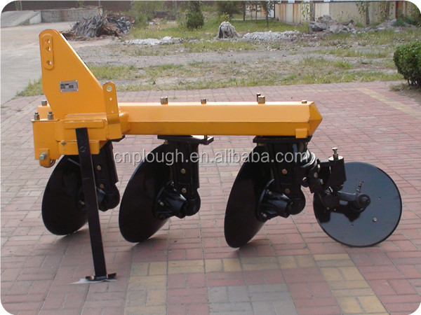3 disc plough for Sudan