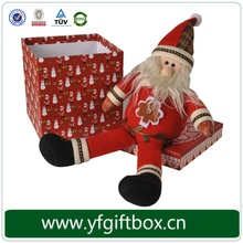 Fancy Gift Boxes For Christmas Gifts High Quality Popular Design Boxes Paper Gift Packaging